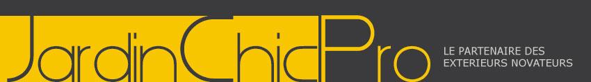 logo JardinChic pro